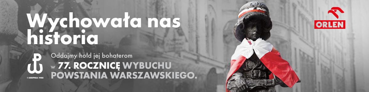 Orlen wspieramy polskie dzieci